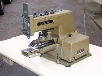 maquina brother de coser botones